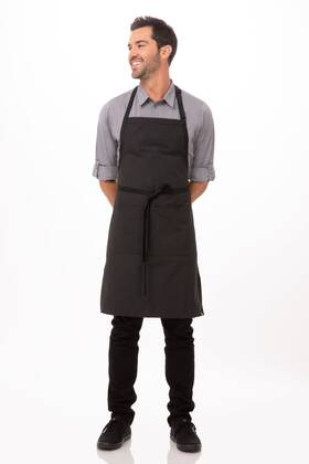 Butcher Apron with...