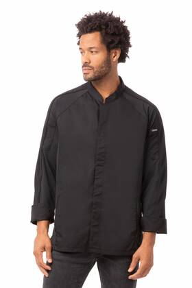 Valencia Chef Coat