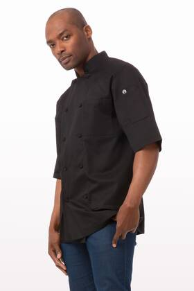 Montreal Cool Vent Chef Coat