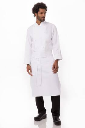 Tapered Apron with...